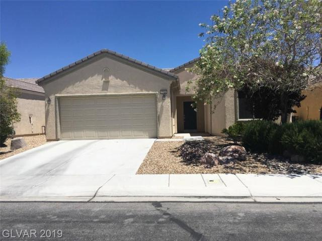 7724 Homing Pigeon, North Las Vegas, NV 89084 (MLS #2115292) :: The Snyder Group at Keller Williams Marketplace One