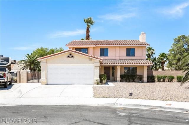 7208 Lodge, Las Vegas, NV 89129 (MLS #2115300) :: Signature Real Estate Group