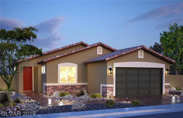 7341 Bedazzle #126, North Las Vegas, NV 89084 (MLS #2115313) :: Vestuto Realty Group