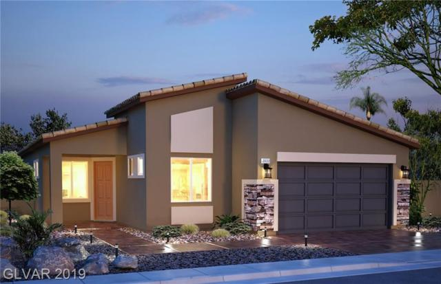 4226 Diya #180, North Las Vegas, NV 89084 (MLS #2115315) :: Vestuto Realty Group