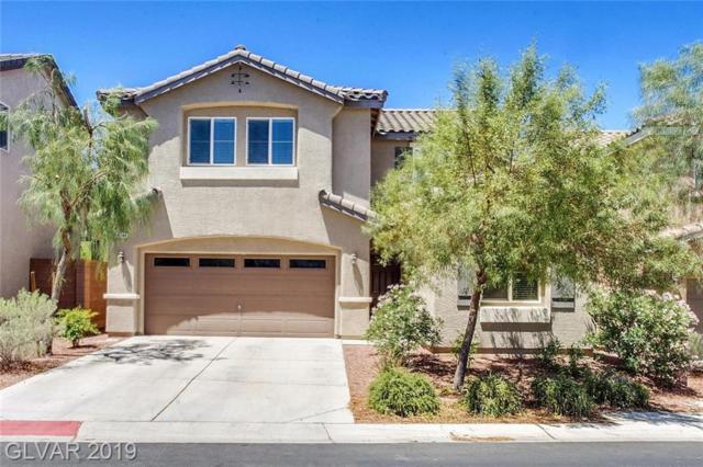 10244 Gibson Isle, Las Vegas, NV 89166 (MLS #2115344) :: Vestuto Realty Group