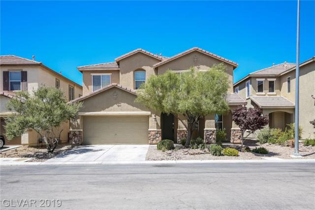 4436 Whistling Duck, Las Vegas, NV 89115 (MLS #2115347) :: The Snyder Group at Keller Williams Marketplace One