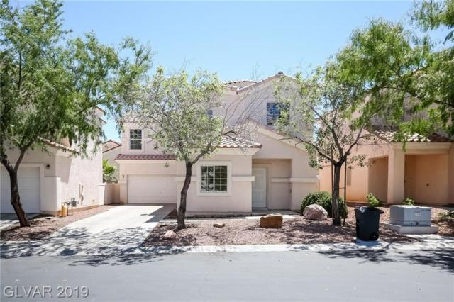 8008 Dancing Sunset, Las Vegas, NV 89143 (MLS #2115350) :: Trish Nash Team
