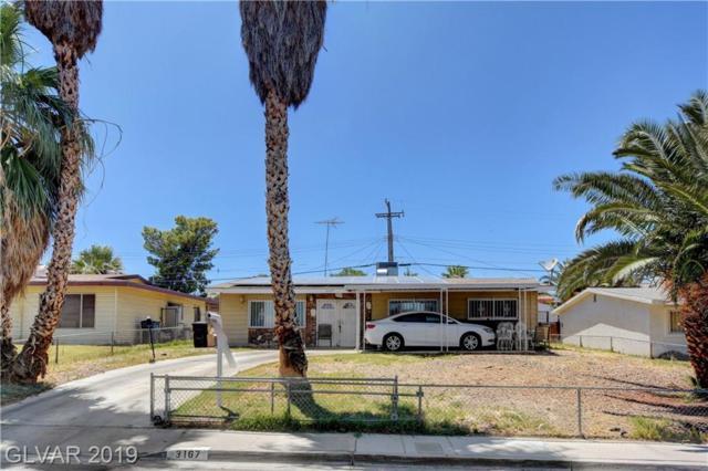 3167 Palmdale, Las Vegas, NV 89121 (MLS #2115388) :: Vestuto Realty Group