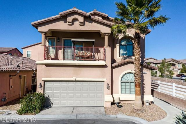 8015 Polarexpress, Las Vegas, NV 89131 (MLS #2115405) :: Trish Nash Team