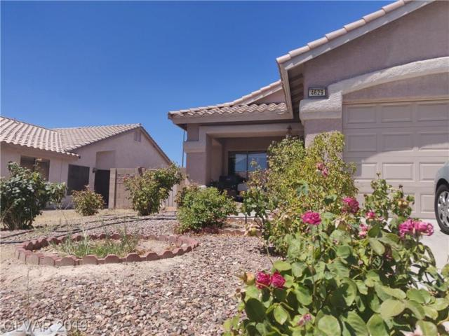 4629 Possum Berry, North Las Vegas, NV 89081 (MLS #2115411) :: The Snyder Group at Keller Williams Marketplace One