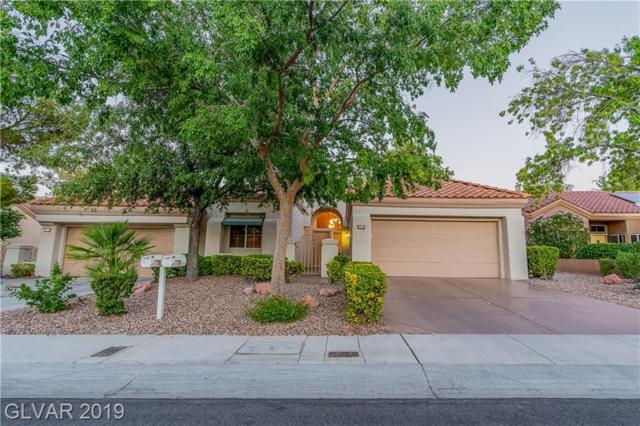 2740 Showcase, Las Vegas, NV 89134 (MLS #2115438) :: Trish Nash Team