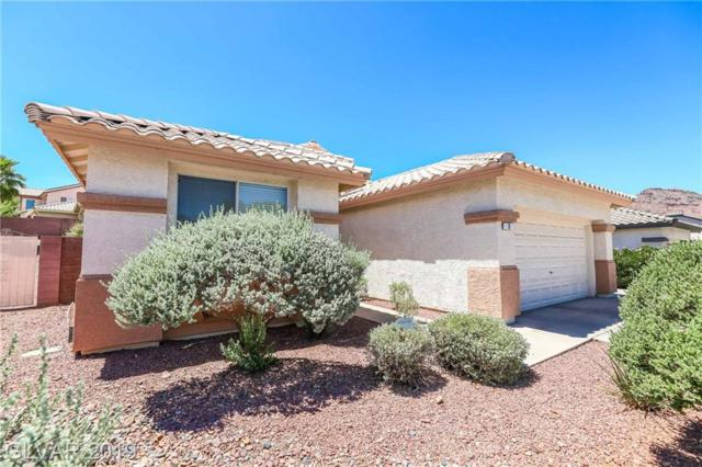 3 Candide, Henderson, NV 89002 (MLS #2115441) :: Signature Real Estate Group