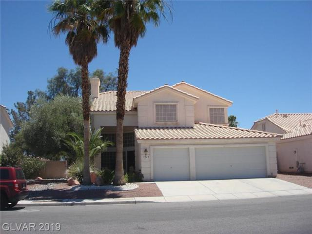 9560 Silver Frost, Las Vegas, NV 89123 (MLS #2115449) :: Signature Real Estate Group
