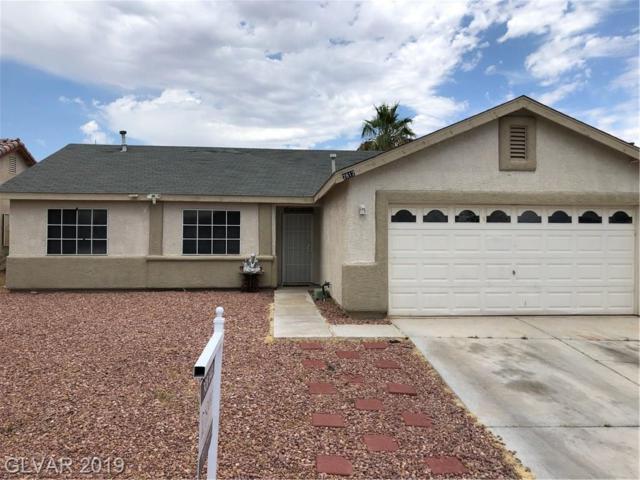 2812 Glory View, North Las Vegas, NV 89032 (MLS #2115453) :: Vestuto Realty Group