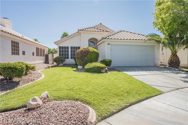 4552 Del Pappa, Las Vegas, NV 89130 (MLS #2115467) :: Vestuto Realty Group