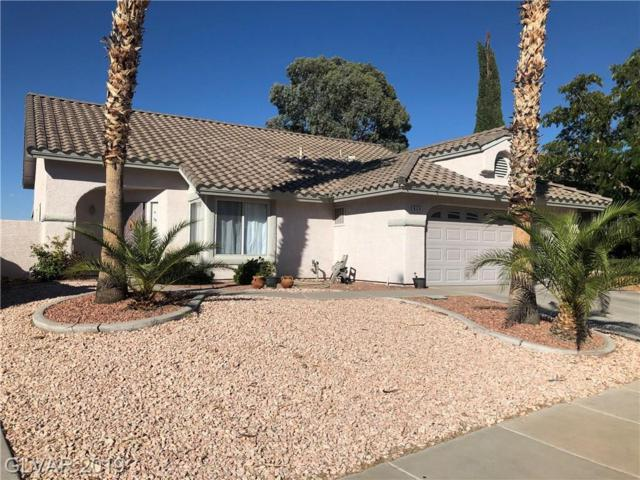 854 Woodtack Cove, Henderson, NV 89002 (MLS #2115474) :: The Snyder Group at Keller Williams Marketplace One