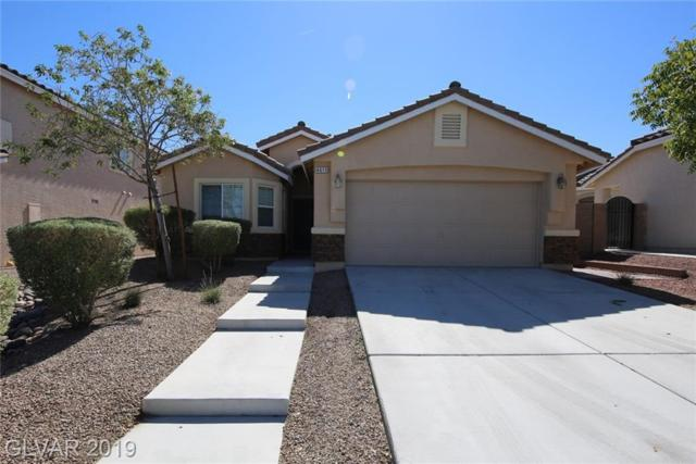 4613 Silverwind, North Las Vegas, NV 89031 (MLS #2115491) :: Vestuto Realty Group