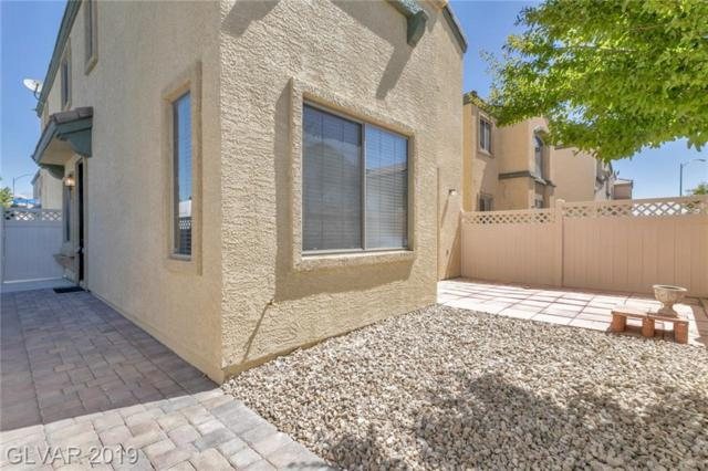 619 Pacific Time, North Las Vegas, NV 89084 (MLS #2115500) :: ERA Brokers Consolidated / Sherman Group