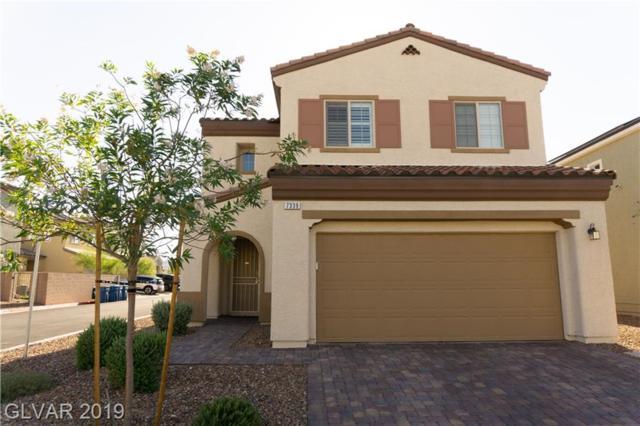 7339 Amesbury, Las Vegas, NV 89113 (MLS #2115523) :: Trish Nash Team
