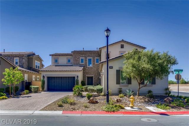 4030 Villa Rafael, Las Vegas, NV 89141 (MLS #2115535) :: Brantley Christianson Real Estate