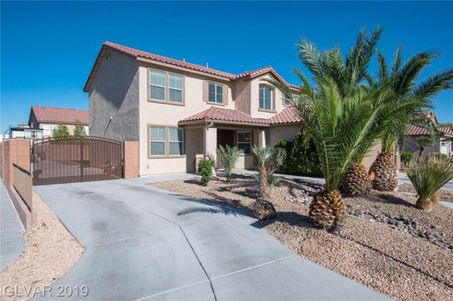 8716 Melissa Meadows, Las Vegas, NV 89131 (MLS #2115539) :: Trish Nash Team