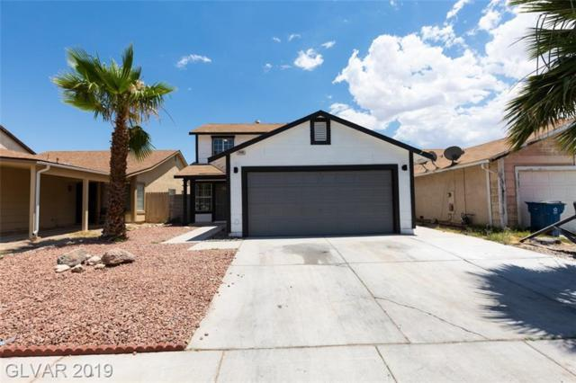1606 Divinity, Las Vegas, NV 89142 (MLS #2115550) :: The Snyder Group at Keller Williams Marketplace One