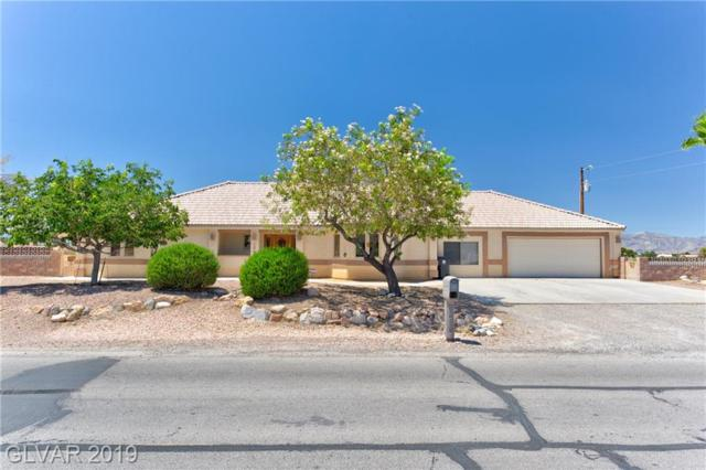 1940 S Upland, Pahrump, NV 89048 (MLS #2115556) :: Vestuto Realty Group