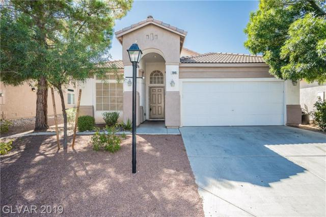 7945 Quail Mountain, Las Vegas, NV 89131 (MLS #2115562) :: Trish Nash Team
