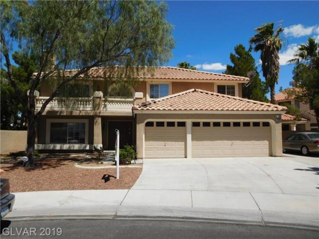 3700 Plum Blossom, Las Vegas, NV 89129 (MLS #2115576) :: Vestuto Realty Group