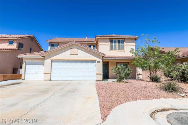 3829 Amber Flower, Las Vegas, NV 89147 (MLS #2115586) :: Signature Real Estate Group