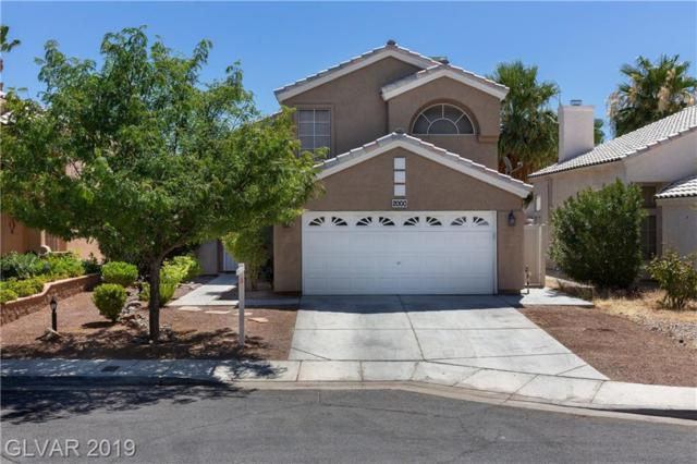 2000 Jade Canyon, Las Vegas, NV 89142 (MLS #2115618) :: Signature Real Estate Group