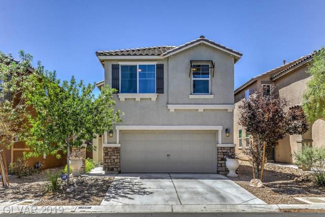 7431 Earnshaw, Las Vegas, NV 89179 (MLS #2115620) :: Signature Real Estate Group