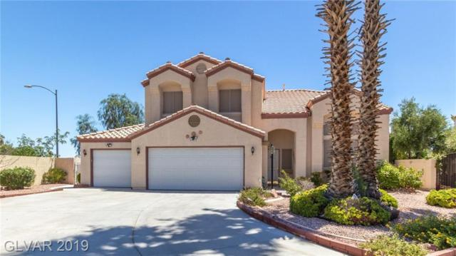 4712 Boston Ivy, Las Vegas, NV 89130 (MLS #2115627) :: Trish Nash Team