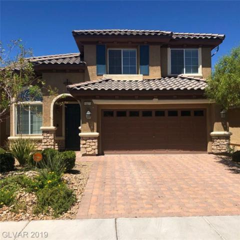 10271 Montes Vascos, Las Vegas, NV 89178 (MLS #2115635) :: Trish Nash Team