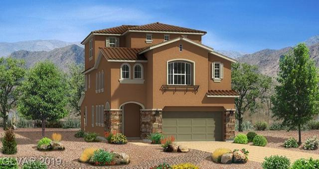 10030 Desert Bighorn, Las Vegas, NV 89166 (MLS #2115645) :: The Snyder Group at Keller Williams Marketplace One