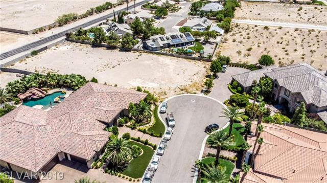 5960 Campbell, Las Vegas, NV 89149 (MLS #2115658) :: The Snyder Group at Keller Williams Marketplace One