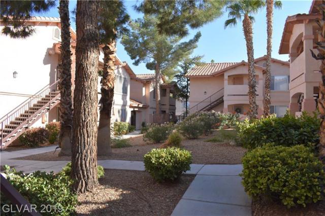 350 Durango #223, Las Vegas, NV 89145 (MLS #2115741) :: Trish Nash Team