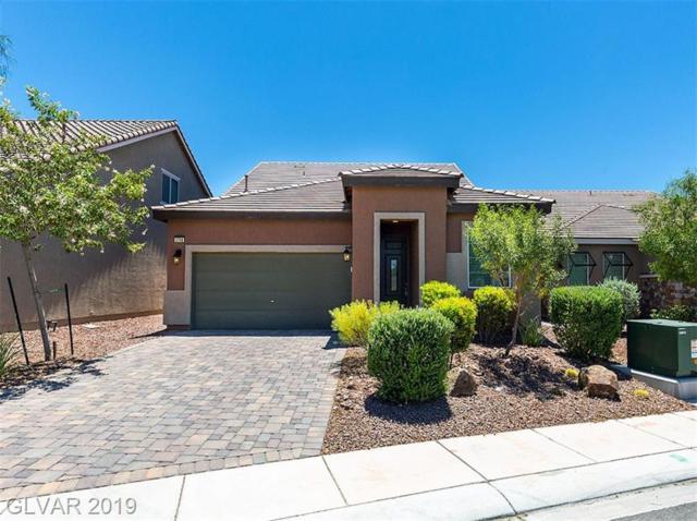 5748 Clear Haven, North Las Vegas, NV 89081 (MLS #2115776) :: Vestuto Realty Group