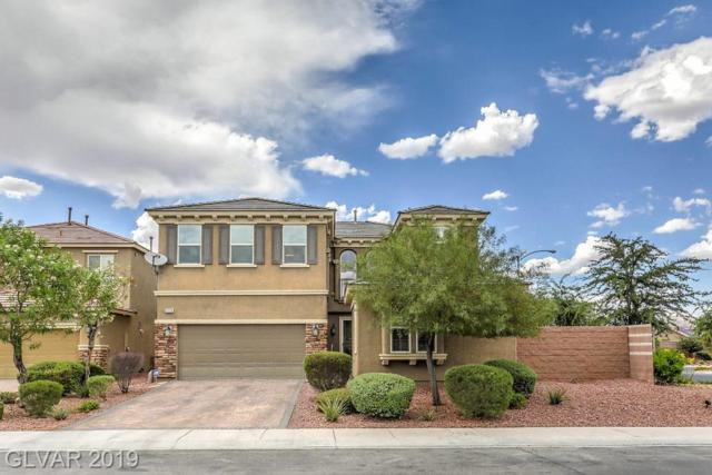 3520 Kingfishers Catch, North Las Vegas, NV 89084 (MLS #2115815) :: Vestuto Realty Group