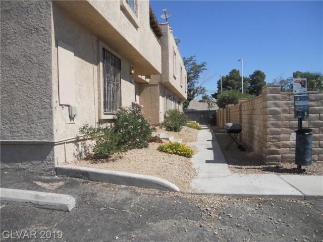 6337 W Washington, Las Vegas, NV 89107 (MLS #2115842) :: Signature Real Estate Group