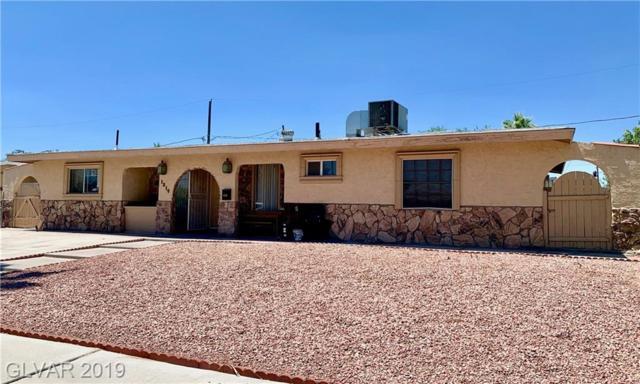 1219 Smoke Tree, Las Vegas, NV 89108 (MLS #2115860) :: Signature Real Estate Group