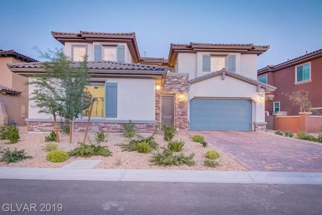 12157 Edgehurst, Las Vegas, NV 89138 (MLS #2115862) :: Trish Nash Team