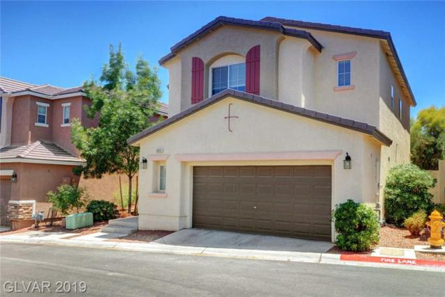 10835 Leatherstocking, Las Vegas, NV 89166 (MLS #2115868) :: Vestuto Realty Group