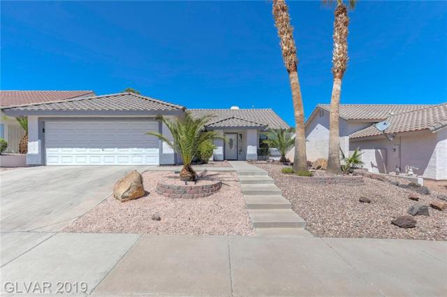 843 Rusty Anchor, Henderson, NV 89002 (MLS #2115869) :: Signature Real Estate Group