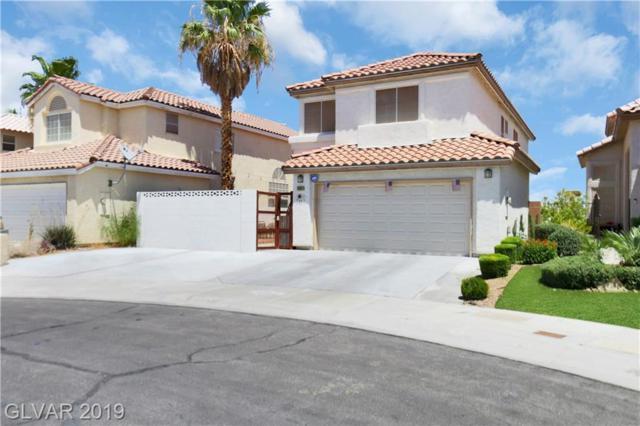 7504 Holloran, Las Vegas, NV 89128 (MLS #2115892) :: Vestuto Realty Group