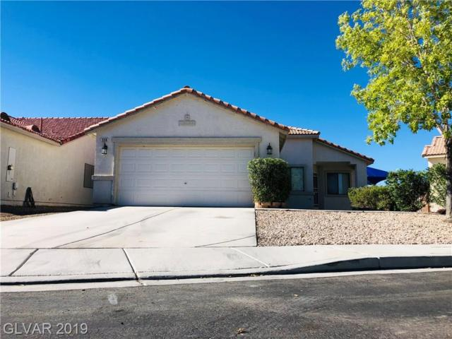 338 Dune Ridge, Las Vegas, NV 89031 (MLS #2115916) :: Signature Real Estate Group