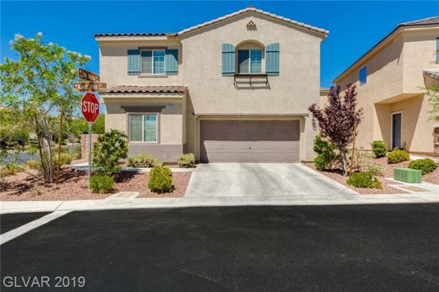 7919 Mineral Peak, Las Vegas, NV 89166 (MLS #2115933) :: Vestuto Realty Group