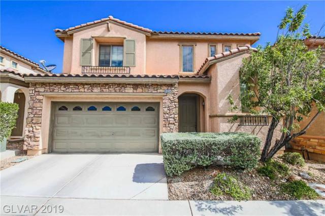 8094 Diamond Gorge, Las Vegas, NV 89178 (MLS #2115946) :: Signature Real Estate Group