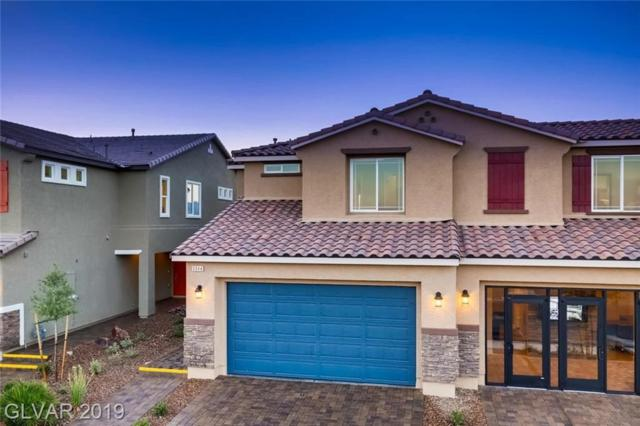 3337 Nicki Cometa #271, North Las Vegas, NV 89032 (MLS #2115948) :: Signature Real Estate Group