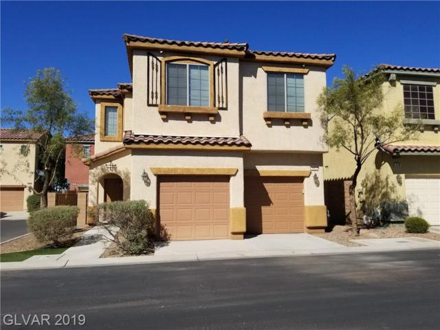 652 Sumatra, Henderson, NV 89011 (MLS #2115969) :: The Snyder Group at Keller Williams Marketplace One