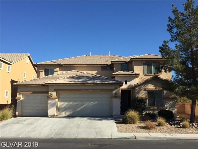 6212 Lumber River, North Las Vegas, NV 89081 (MLS #2115973) :: ERA Brokers Consolidated / Sherman Group