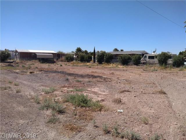 Mcdonald Ave., Overton, NV 89040 (MLS #2116006) :: Vestuto Realty Group