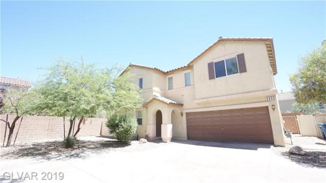 9906 Copano Bay, Las Vegas, NV 89148 (MLS #2116017) :: ERA Brokers Consolidated / Sherman Group