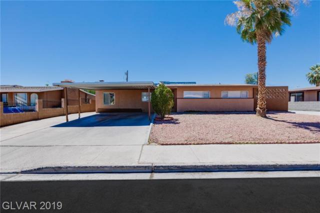1101 Magnolia, Las Vegas, NV 89108 (MLS #2116021) :: Signature Real Estate Group